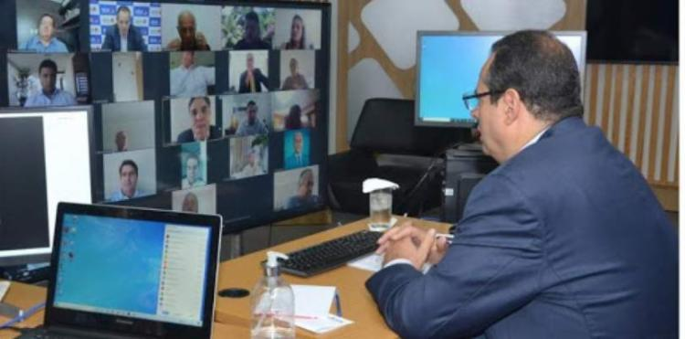 Constam no texto as metas fiscais e prioridades a serem alcançadas pela gestão estadual I Foto: Divulgação - Foto: Divulgação