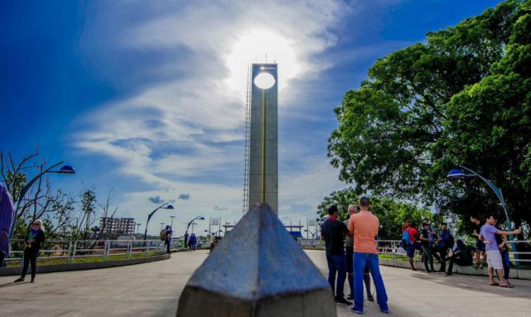 Segundo turno foi realizado neste domingo | Foto: Reprodução | Governo do Amapá - Foto: Reprodução | Governo do Amapá