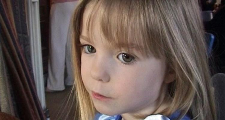 Menina britânica foi sequestrada em Portugal, no ano de 2007   Foto: Reprodução - Foto: Reprodução