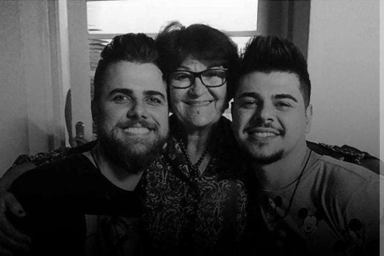 Idosa deixa marido, e Cristiano, seu filho único | Foto: Reprodução | Instagram - Foto: Reprodução | Instagram