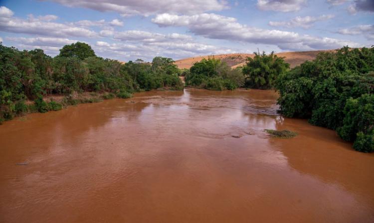 Tragédia matou 19 pessoas, poluiu o Rio Doce e destruiu três vilarejos | Foto: Divulgação | Instituto Últimos Refúgios - Foto: Divulgação | Instituto Últimos Refúgios