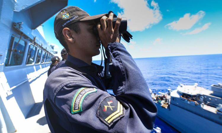 O objetivo é conscientizar condutores e passageiros sobre a importância das regras de segurança da navegação I Foto: Agência Brasil - Foto: Agência Brasil