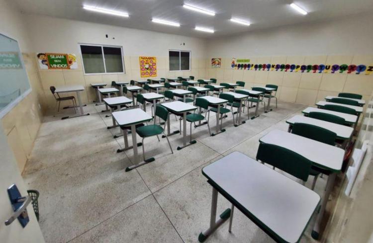 Serão ofertadas 40 mil vagas a partir de 11 de janeiro I Foto: Agência Brasil - Foto: Arquivo | Agência Brasil