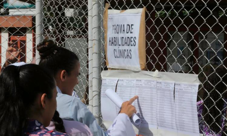 A prova é realizada em 13 capitais   Foto: Fábio Rodrigues Pozzebom   Agência Brasil - Foto: Fábio Rodrigues Pozzebom   Agência Brasil