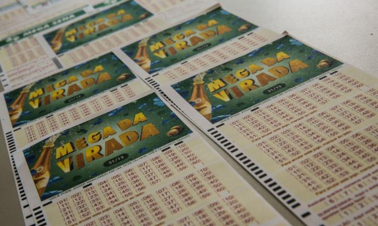 As apostas podem ser feitas até as 17h, horário de Brasília   Foto: Marcello Casal Jr   Agência Brasil - Foto: Marcello Casal Jr   Agência Brasil