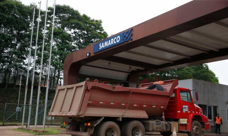 Produção de minério de ferro voltará gradualmente a níveis anteriores | Foto: Tânia Rego | Agência Brasil - Foto: Tânia Rego | Agência Brasil