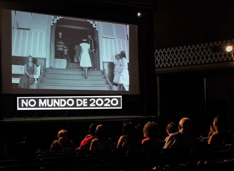Mostra acontece forma online e gratuita até 31 de dezembro - Foto: Divulgação