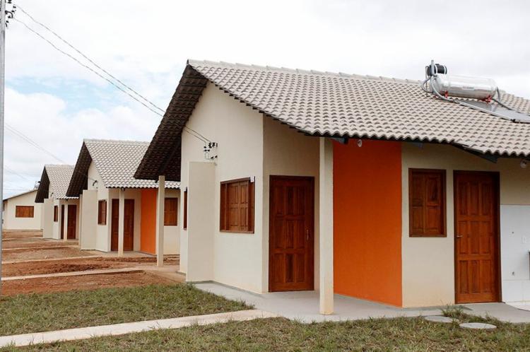Programa será o substituto do Minha Casa Minha Vida - Foto: Adalberto Marques/Integração Nacional