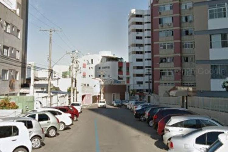 O estado de saúde da vítima não foi revelado | Foto: Reprodução | Google Street View - Foto: Reprodução | Google Street View