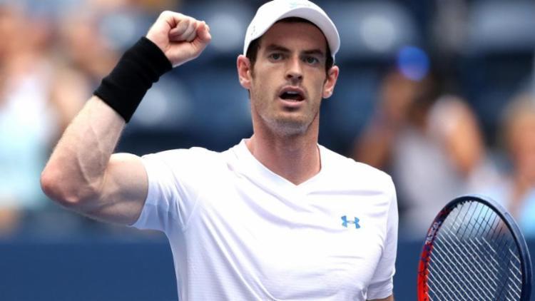 O tenista ex-número 1 do mundo passou por cirurgia de quadril no ano passado   Foto: AFP - Foto: AFP