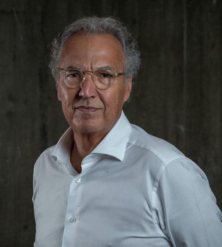 Nizan Guanaes, empresário, publicitário e estrategista | Foto: Bruno Santos | Divulgação - Foto: Bruno Santos | Divulgação