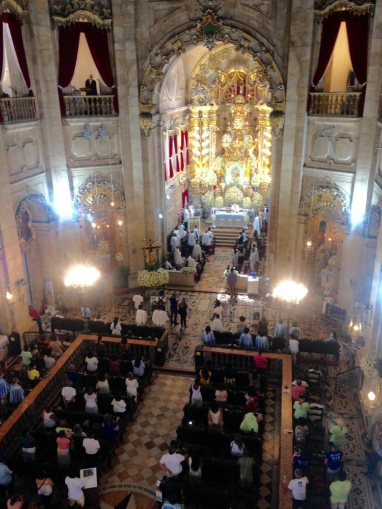 De acordo com especialista, direitos constitucionais relacionados à religião foram mantidos com a decisão do Supremo - Foto: Olga Leiria | Ag. A TARDE