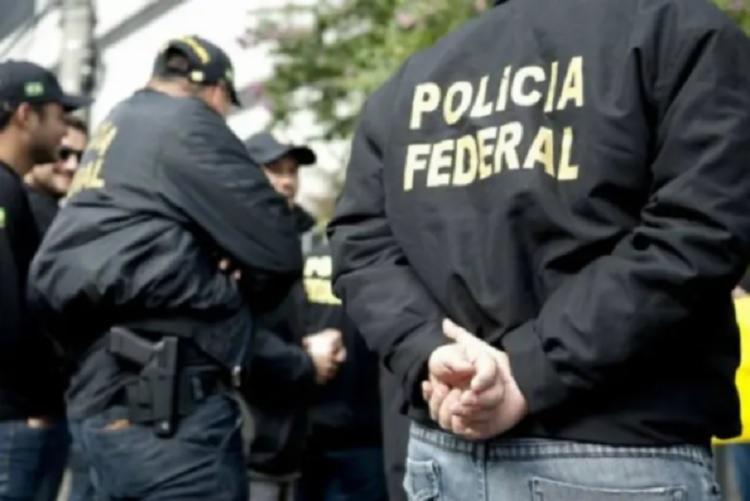 A Polícia Federal cumpre 36 mandados de busca e apreensão | Foto: Divulgação | PF - Foto: Divulgação | PF
