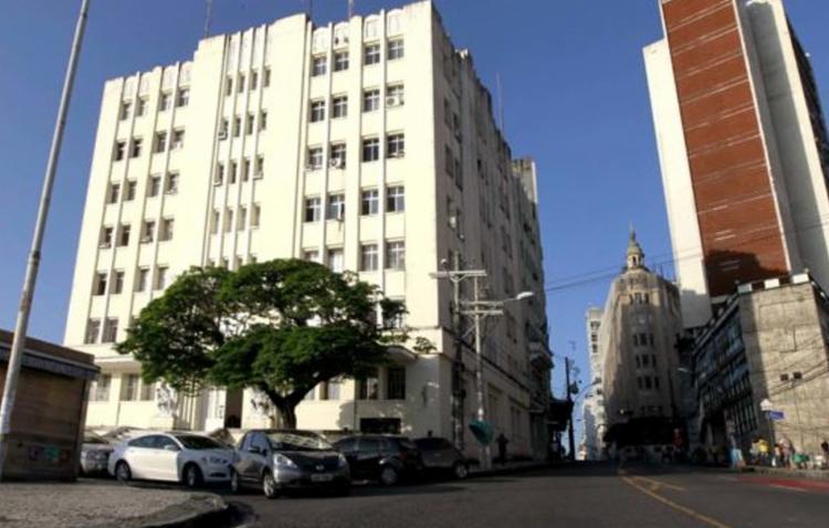 Utilização pública do local remonta à primeira década do Século XIX | Foto: Divulgação - Foto: Divulgação