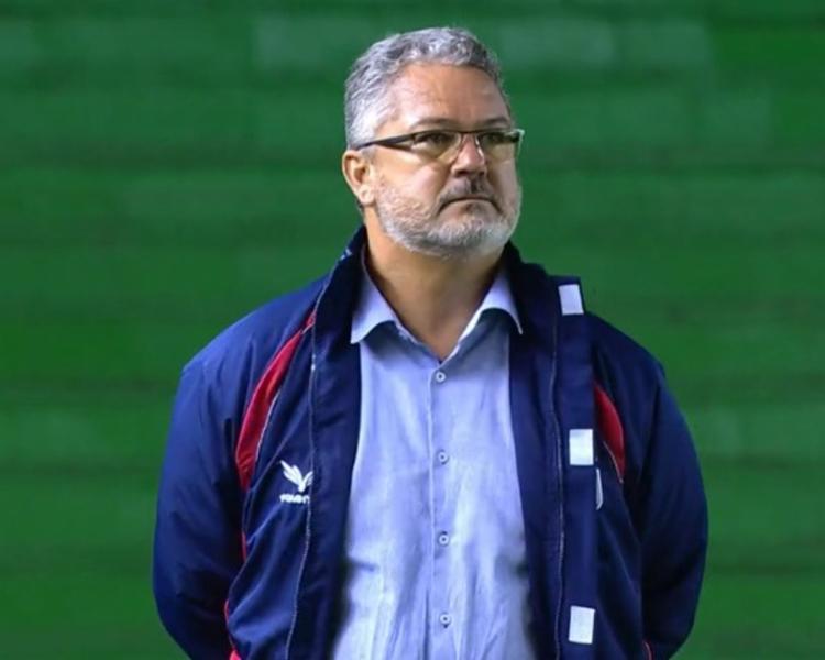 Micale foi demitido após um mês | Foto: Reprodução | PFC - Foto: Reprodução | PFC