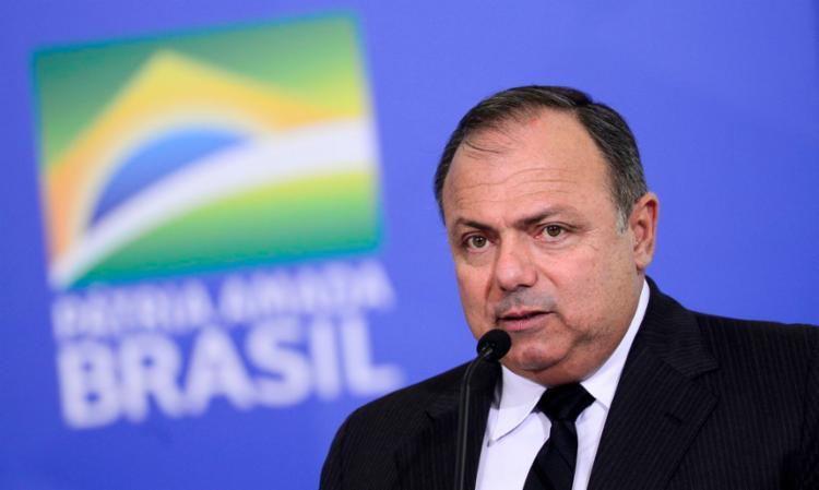 Ministro da Saúde falou que SUS vai priorizar todas as vacinas produzidas no Brasil I Foto: Agência Brasil - Foto: Agência Brasil
