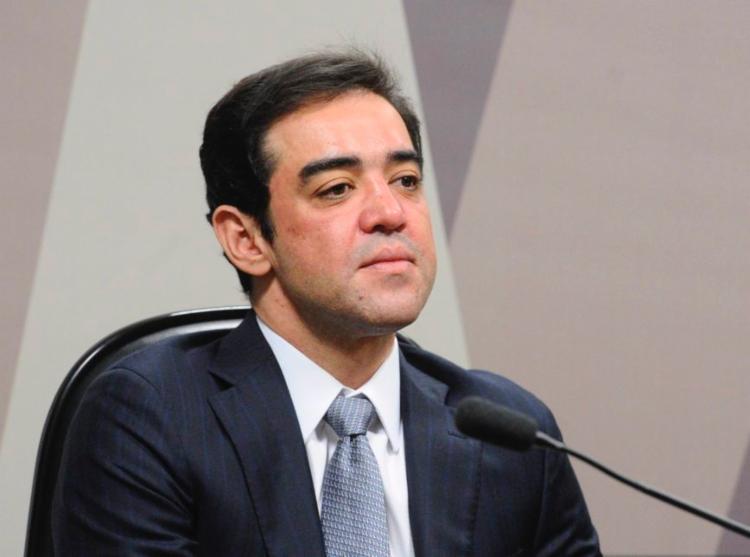 Bruno Dantas, Ministro do Tribunal de Contas da União | Foto: Marcos Oliveira | Agência Senado - Foto: Marcos Oliveira | Agência Senado