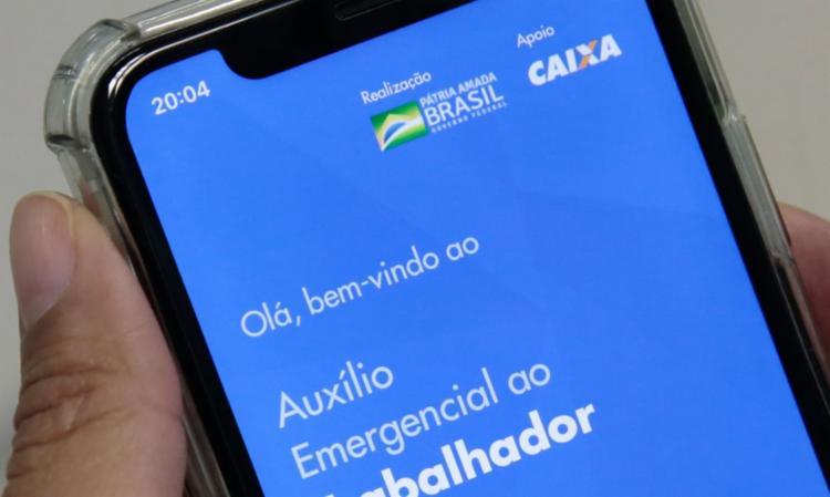 Pedidos devem ser feitos no site da Dataprev até o dia 26 I Foto: Agência Brasil - Foto: Agência Brasil