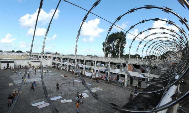 No ano passado foram cerca de 800 presos que saíram temporariamente no fim do ano | Foto: Arquivo | Agência Brasil - Foto: Arquivo | Agência Brasil