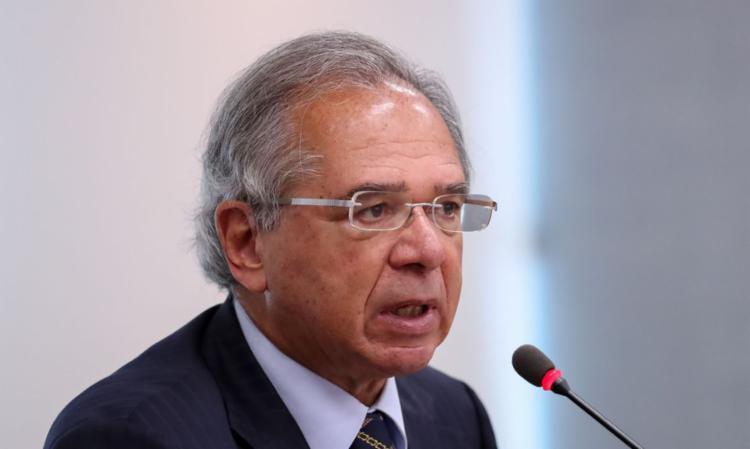 Ministro está confiante em acordo para aprovação da proposta   Foto: Marcos Côrrea   PR - Foto: Marcos Côrrea   PR