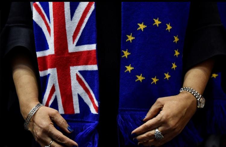 Autoridades reconheceram as dificuldades para superar as diferenças que impedem um acordo sobre a relação pós-Brexit | Foto: Arquivo | AFP - Foto: Arquivo | AFP