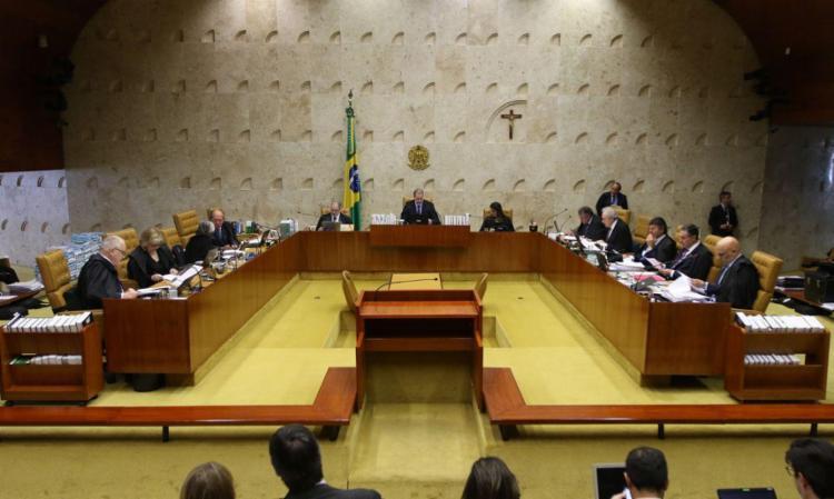 O decreto prevê a criação de turmas e escolas especializadas em atender estudantes com deficiência - Foto: Agência Brasil