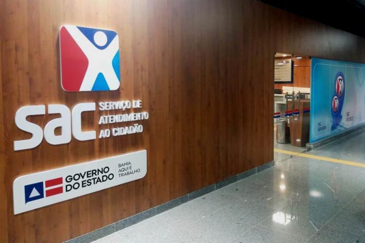 SAC Pituaçu atende à população de segunda a sexta-feira, de 7h às 15h30   Foto: Divulgação   GOVBA - Foto: Divulgação   GOVBA