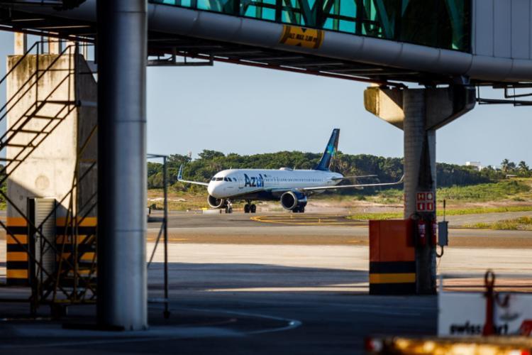 Na alta temporada 2020/2021 o Aeroporto receberá sete destinos que não foram contemplados no ano anterior - Foto: Divulgação