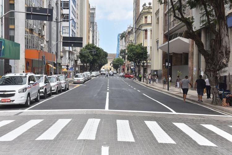 A capital baiana sai na frente entre as 15 cidades da Rede Nacional para Mobilidade de Baixo Carbono I Foto: Igor Santos I Secom - Foto: Foto: Igor Santos I Secom