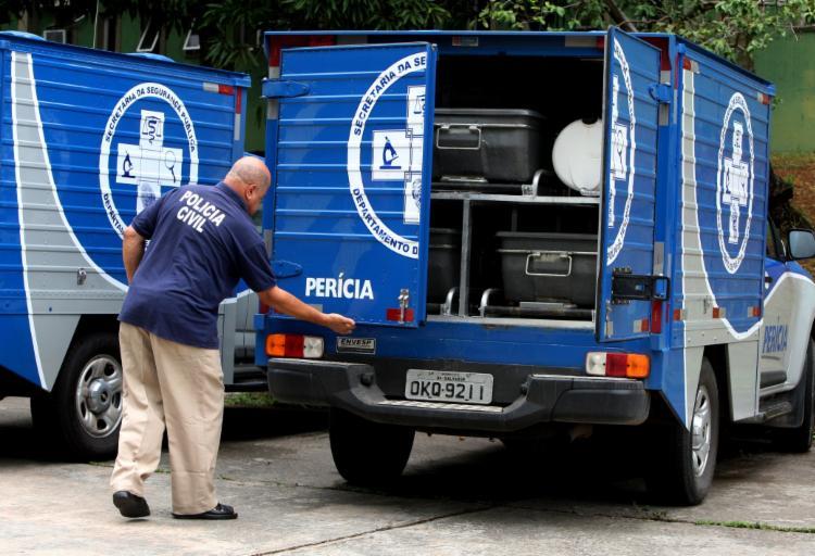 Final de semana foi violento em Salvador e RMS | Foto: Divulgação - Foto: Divulgação