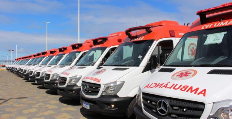 Outra inciativa foi a ampliação dos contratos com hospitais filantrópicos   Foto: Paulo Almeida   SMS - Foto: Paulo Almeida   SMS