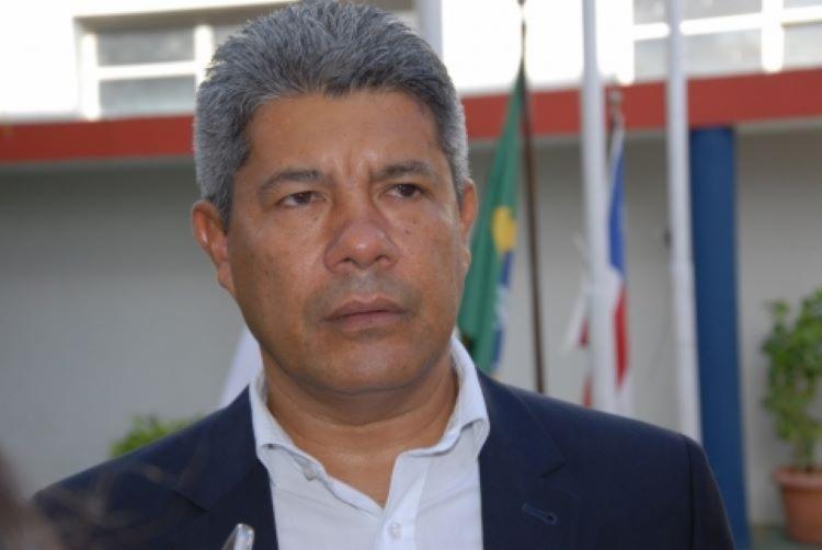 Jerônimo Rodrigues defende 100% dos recursos do FUNDEB para a educação pública I Foto: Claudionor Jr - Foto: Claudionor Jr