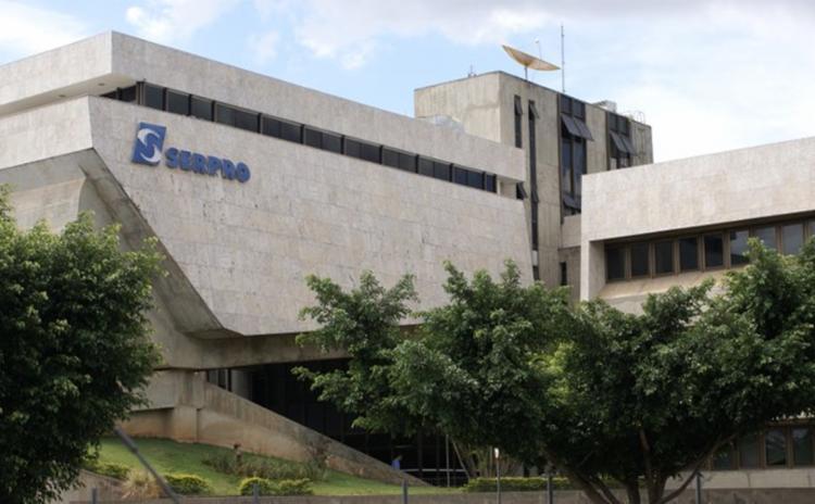 Caso aconteceu no Serviço Federal de Processamento de Dados | Foto: Divulgação | Serpro - Foto: Divulgação | Serpro