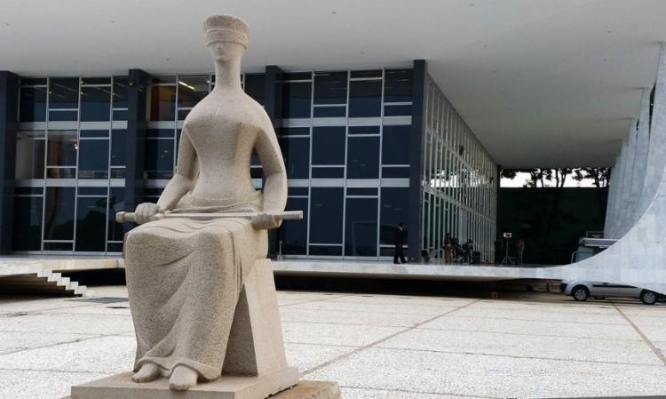 Pela tese, uma pessoa pode matar a outra para 'proteger' sua 'honra'. Foto: Valter Campanato   Agência Brasil - Foto: Valter Campanato   Agência Brasil