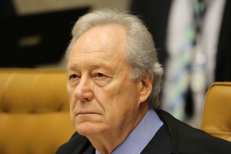 Decisão foi tomada pelo ministro Ricardo Lewandowski, relator de ação sobre o tema I Foto: Estadão - Foto: Estadão