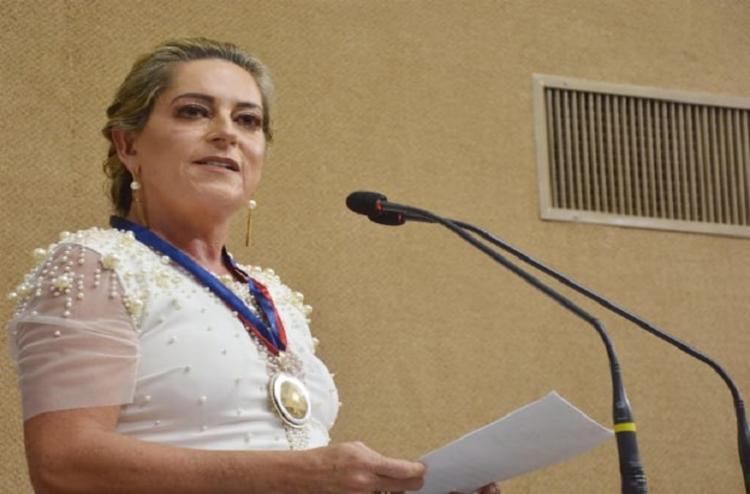 Ligia é investigada por venda de sentenças e formação de organização criminosa ao lado dos filhos - Foto: Divulgação