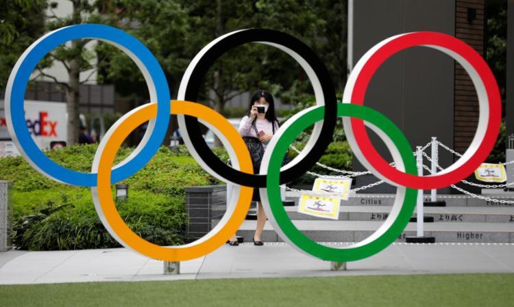 Adiamento dos Jogos custará US$2,8 bilhões aos organizadores japoneses I Foto: Reuters I Kim Kyung-Hoon - Foto: Foto: Reuters I Kim Kyung-Hoon