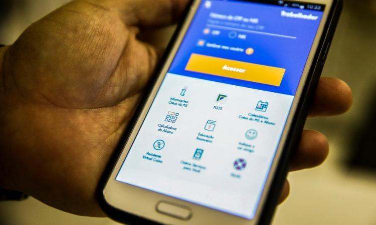 Recursos podem ser retirados de contas ativas e inativas I Foto: Agência Brasil - Foto: Agência Brasil