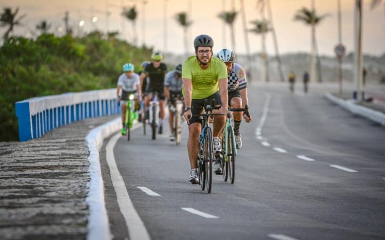Via será exclusiva para os atletas competidores de ciclismo ou triathlon I Foto: Divulgação - Foto: Divulgação