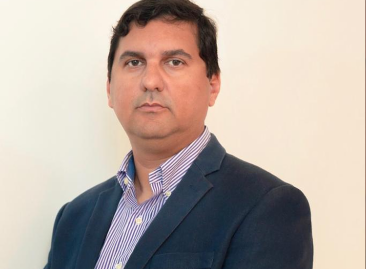 Diretor da Afinco Consultoria, Roberto Soledade participou do 'Isso é Bahia' | Foto: Divulgação - Foto: Divulgação