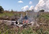 Quatro jogadores e presidente de clube morrem em queda de avião | Foto: Divulgação