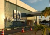 Adolescente de 16 anos morre no Hospital do Subúrbio após ser baleado no Alto de Coutos | Foto: Divulgação