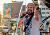 Bell Marques anuncia live do Camaleão no domingo de Carnaval | Foto: Fabio Cunha | Divulgação