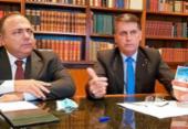 Lewandowski encaminha notícia-crime contra Bolsonaro e Pazuello à PGR | Foto: Reprodução | Facebook