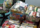Entrega de cestas básicas começam na terça em Salvador | Foto: Divulgação | Smed