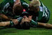 Chapecoense vence Ponte Preta e assume liderança da Série B | Foto: