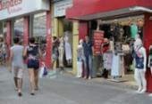 Fecomércio: comércio baiano reduz vendas ao crescer 0,5% em novembro | Foto: Uendel Galter I Ag. A Tarde
