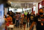 Segunda onda ameaça vendas no varejo | Foto: Rafael Martins | Ag: A TARDE | 27.11.2020