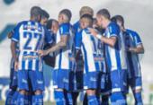 CSA derrota Botafogo-SP e volta ao G4 da Série B | Foto: Augusto Oliveira | CSA