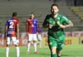 Cuiabá derrota Paraná e fica a um ponto da Série A | Foto: Divulgação | Cuiabá